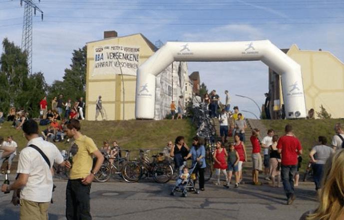 Elbinsel-Fest 2007